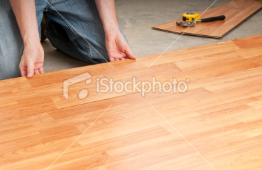 家居diy:自己动手安装木地板5大步骤