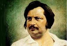 1799年法國著名作家巴爾扎克誕辰